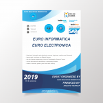 EURO INFORMATICA & EURO ELECTRONICA – MEET AND CODE 2019